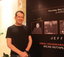 Road to TP Jazz Festival 2016: Jeff Lorber